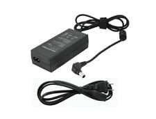 """Fuente de alimentación Adaptador de CA para LG 32"""" 32UL500-W Monitor De La Computadora Cable Cable Cargador"""