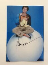 Robin Williams Signed Printed Photo 6x4