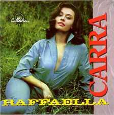 CD The very best of Raffaella Carra