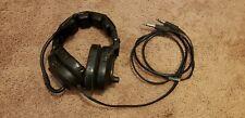 Echelon 20 by Telex Pilot's Headset