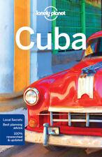 Cuba LONELY PLANET TRAVEL GUIDE - Cuba 2017