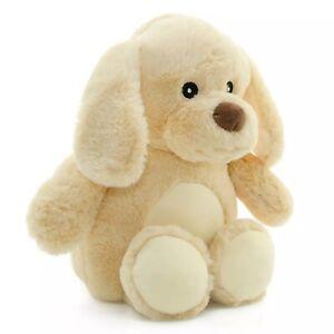 YuMe Baby Plush Puppy, Stuffed Animals