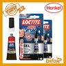 LOCTITE SUPER ATTAK GEL COLLA POWER FLEX ISTANTANEA UNIVERSALE 6g ATTACK ADESIVO