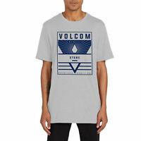 Volcom Men's Outsight Short Sleeve Heather Tee