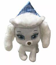 Disney Princess Pumpkin Cinderella Puppy Dog Plush Stuffed Toy