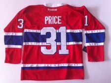 Carey Price #31 Montreal Canadiens NHL Jersey Size L /50 US Seller