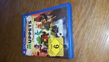 LEGO Les Muppets films cher PS Vita