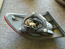 Toyota Corolla Right Tail light OEM with bulbs