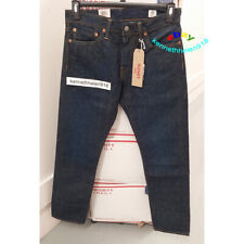 LEVIS 511 MADE IN THE USA SLIM FIT SELVEDGE JEANS 045112303 MENS SIZE 31X32
