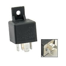 Accel Starter Relay For Harley Davidson Sportster/Big Twin Replaces OEM 31506-79