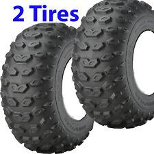 TWO 22x11.00-10 ATV Tire Goodyear Wrangler Sport 22x11-10 22/11-10 22/11.00-10