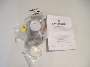 NEW Emerson Lighting SW96 5A 4-Speed Fan Control BGD15A01 CEILING BZ2