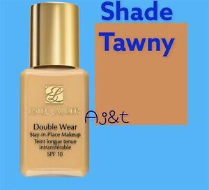 Estée Lauder Double Wear Stay-in-Place long-lasting SPF 10 Tawny 15 ml
