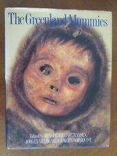 THE GREENLAND MUMMIES Hansen, Meldgaard, Nordqvist 1991 HBDJ