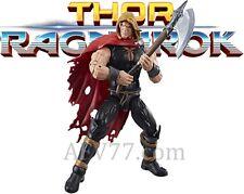 "2017 Marvel Legends 6"" THOR Ragnarok ODINSON Young Thor *NO* Gladiator Hulk BAF"