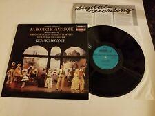 DIGITAL LP ROSSINI-RESPIGHI BONYNGE NP LA BOUTIQUE LONDON UK LDR71039 ST NM