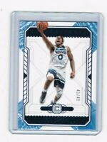 2018-19 Panini Cornerstones Quartz /49 Jeff Teague #72