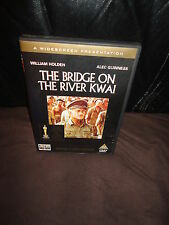 The Bridge On The River Kwai (DVD, 2000, 2-Disc Set)