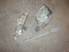 renault sport Clio 182 power steering / alternator brackets.