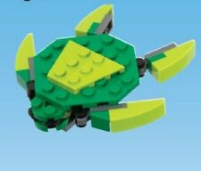 Lego Exclusive March 2013 Monthly Mini Build 40063 Sea Turtle New Sealed