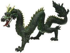 Figurine Dragon Chinese 7 1/8in Plastoy 60439 New With Tag