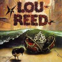 Reed, Lou - Lou Reed NEW CD