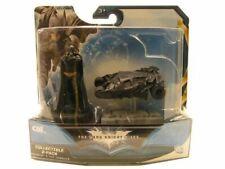Batman The Dark Knight Rises Batman with Black Tumbler 2.5 inch Action Figure 2-