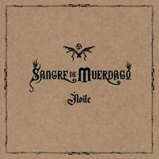 SANGRE DE MUERDAGO - Noite CD  In Gowan Ring Birch Book of the wand and the moon