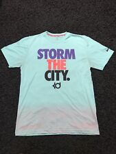 Kevin Durant Nike Storm The City Shirt