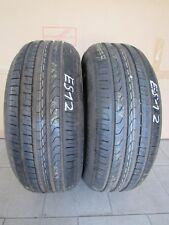 ES12 2x Pirelli Cinturato P7 225/55-R17 97Y