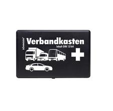 KFZ Verbandkasten 20 Jahre steril Standard DIN 13164 Autoverbandkasten #2169