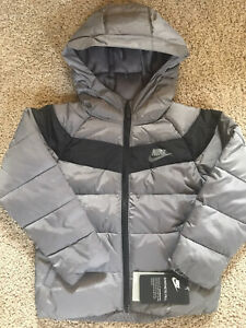 Boys Nike Winter Coat products for sale