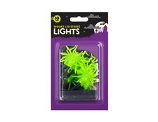 Halloween LED String Lights - SPIDER