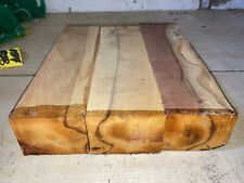 SMALL BOARDS 3PCS LOT 786 YEW WOODTURNING TIMBER BLANK