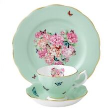 Royal Albert - Set 3 pezzi Blessing Miranda Kerr - Tazza The, Piattino, Dessert