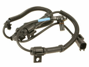 For 2011-2012 Ford F250 Super Duty ABS Speed Sensor Front Motorcraft 45324CR 4WD