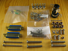 WX-500 Stormscope connector hardware kit.