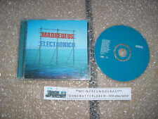 CD Ethno Madredeus - Electronico (13 Song) CAPITOL
