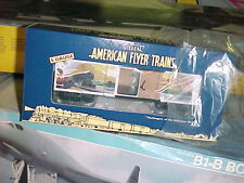 American Flyer,# 48390,1955 Catalog Art Boxcar