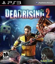 SONY PS3  DEAD RISING 2