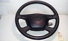 2004 Mitsubishi Lancer Steering Wheel w/Cruise Control Switch OEM #4714