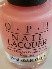 OPI Nail Polish ~* I Think In Pink *~ Shop My Store for Tons More!