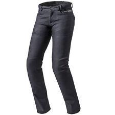 Rev'it Motorcycle Trousers Women's Denim Exact
