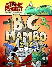 Craddock, Erik : Stone Rabbit #1: Bc Mambo