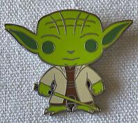 Disney Loungefly Star Wars Funko Pop Blind Box Yoda Pin