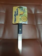 New Hamilton Beach Triple Rivet Stainless Steel Paring Knife 90017