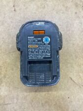 Ridgid 18V Battery (Cgh017236)