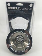 Kohler Duostrainer Basket Strainer Assembly R8799-C-CP Without Strainer