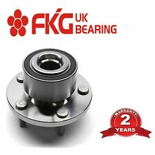 FKG1371 - FORD Focus mk2 Front Wheel Bearing Hub (2004-2012) 5 STUD
