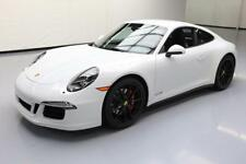 2015 Porsche 911 Carrera 4S Coupe 2-Door